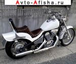 1995 HONDA Steed   автобазар