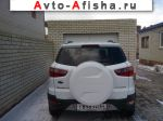 2014 Ford Ecosport   автобазар