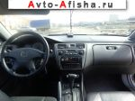 2002 Honda Accord   автобазар