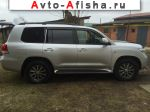 2010 Toyota Land Cruiser   автобазар