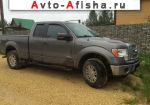2012 Ford F-150 Lariat  автобазар