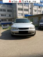 2001 Opel Vectra   автобазар