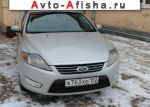 2010 Ford Mondeo   автобазар
