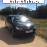 2011 Volkswagen Polo   автобазар