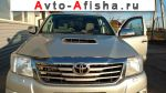 2012 Toyota Hilux   автобазар