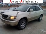 1998 Toyota Harrier   автобазар