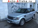 2008 Land Rover Range Rover Sport   автобазар