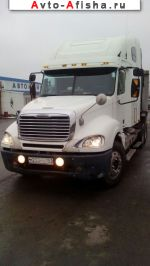 2004 Freightliner Columbia   автобазар