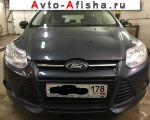2011 Ford Focus   автобазар