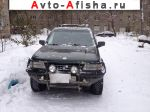 1997 Opel Frontera   автобазар