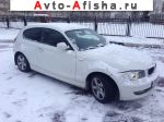 2011 BMW 1 Series   автобазар
