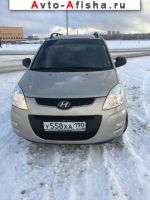 2009 Hyundai Matrix   автобазар