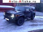 2009 Hummer H3   автобазар