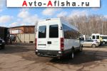 2011 Iveco Daily 50с15