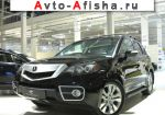 2010 Acura RDX 2.3 AT 240 л.с. 4WD  автобазар