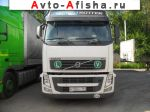 2011 Volvo FH   автобазар