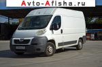 2010 Peugeot Boxer   автобазар