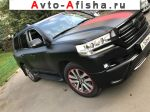 2016 Toyota Land Cruiser   автобазар