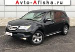 2008 Acura MDX 3.7 AT 300 л.с. 4WD  автобазар
