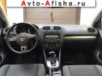 2010 Volkswagen Golf   автобазар