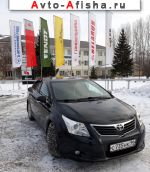 2009 Toyota Avensis   автобазар