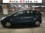 2012 Nissan Note   автобазар