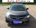 2009 Honda Civic   автобазар