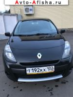 2010 Renault Clio   автобазар