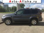 2007 Toyota Land Cruiser Prado   автобазар