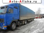 1996 Volvo FH   автобазар
