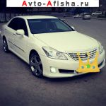 2008 Toyota Crown   автобазар
