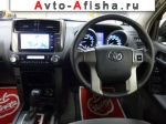 2010 Toyota Land Cruiser Prado