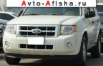 2011 Ford Escape II 2.5 L, 171 л.с. AWD  автобазар