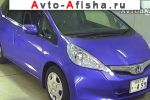 2012 Honda Fit Fit (GD)  автобазар