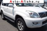 2006 Toyota Land Cruiser (120) Prado