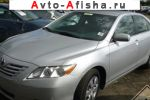2009 Toyota Camry  автобазар