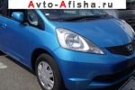 2009 Honda Fit Fit (GD)  автобазар