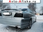 1996 Toyota Chaser 2.5 AT (180 л.с.)  автобазар