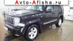 2012 Jeep Cherokee 2.8d AT (200 л.с.) 4WD  автобазар