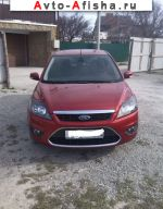 2010 Ford Focus II  автобазар