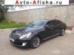 2014 Hyundai Equus 5.0 AT (430 л.с.)  автобазар