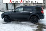 2007 Great Wall Hover 2.4 MT (130 л.с.)  автобазар