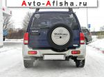 2001 Suzuki Grand Vitara 1.6 AT (94 л.с.)  автобазар