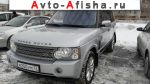 2008 Land Rover Range Rover 4.4 AT (306 л.с.) 4WD  автобазар