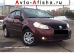 2008 Suzuki N27 1.6 AT (106 л.с.)  автобазар