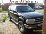 1997 Ford Explorer 4.0 AT (208 л.с.) 4WD  автобазар