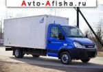 2011 Iveco Daily 50C15  автобазар