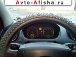 2005 Ford Fiesta 1.4 AT (80 л.с.)  автобазар