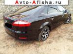 2008 Ford Mondeo 2.3 AT (161 л.с.)  автобазар