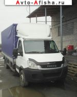 2011 Iveco Daily 70С15  автобазар